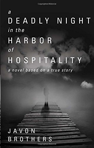 9781617778896: A Deadly Night in the Harbor of Hospitality