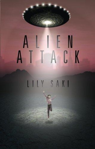 9781617779060: Alien Attack