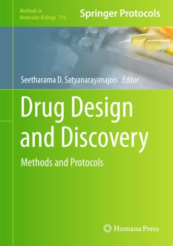 9781617790119: Drug Design and Discovery: Methods and Protocols (Methods in Molecular Biology)