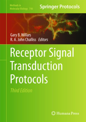 9781617791253: Receptor Signal Transduction Protocols: Third Edition (Methods in Molecular Biology)