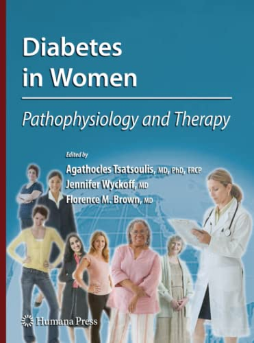 9781617796524: Diabetes in Women: Pathophysiology and Therapy (Contemporary Diabetes)
