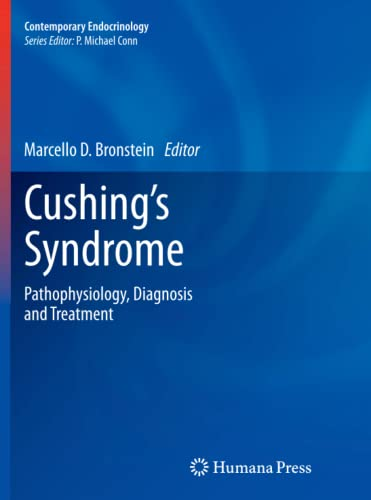 9781617797095: Cushing's Syndrome: Pathophysiology, Diagnosis and Treatment (Contemporary Endocrinology)