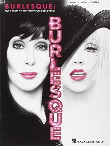 Burlesque: Music from the Motion Picture Soundtrack: Christina Aguilera