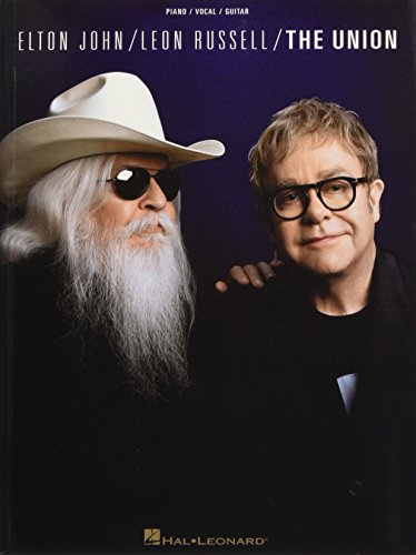Elton John/Leon Russell - The Union: Elton John, Leon