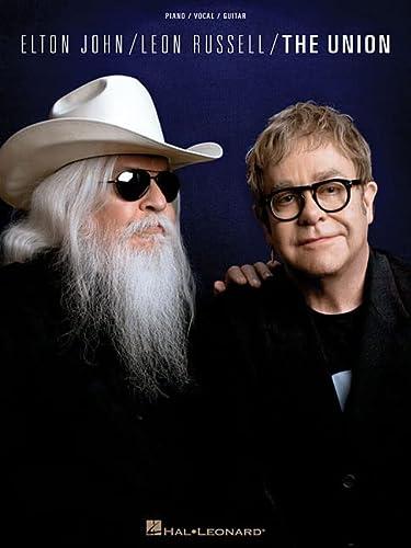 9781617803321: Elton John/Leon Russell - The Union