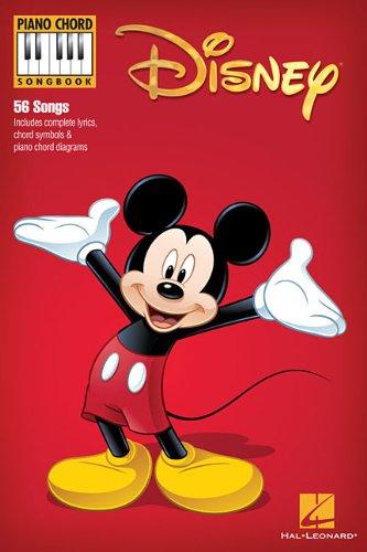 9781617803390: Disney (Piano Chord Songbooks)