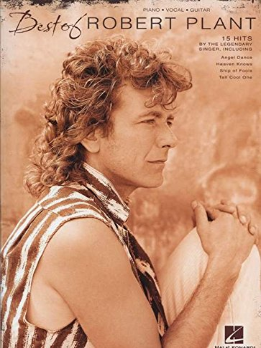 Best Of Robert Plant: Robert Plant