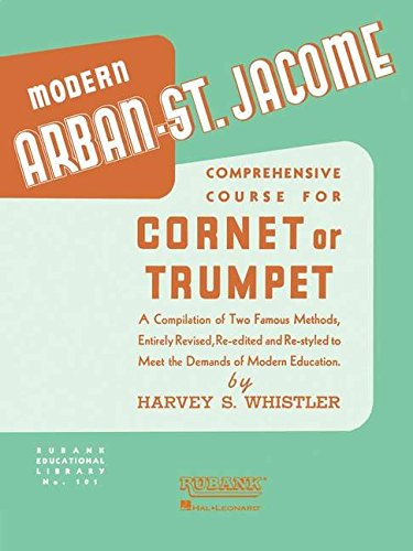 9781617803482: ARBAN-ST JACOME FOR CORNET OR TRUMPET