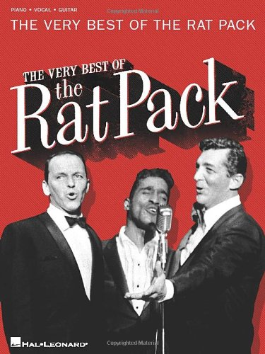 9781617803567: Very Best Of The Rat Pack