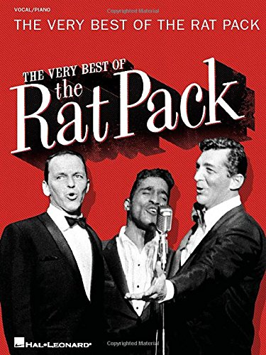 9781617803642: Very Best of the Rat Pack