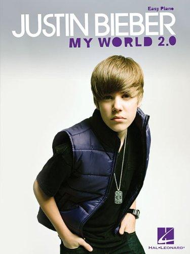 9781617804076: Justin Bieber - My World 2.0