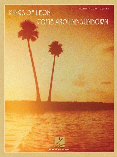 9781617804137: Kings Of Leon - Come Around Sundown