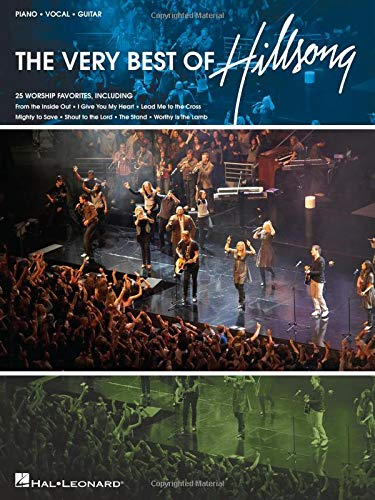 9781617804144: The Very Best of Hillsong
