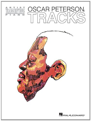 9781617804281: Oscar Peterson - Tracks: Artist Transcriptions Piano