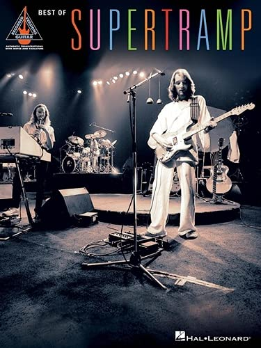 9781617804953: Supertramp Best of Tab (Guitar Recorded Versions)