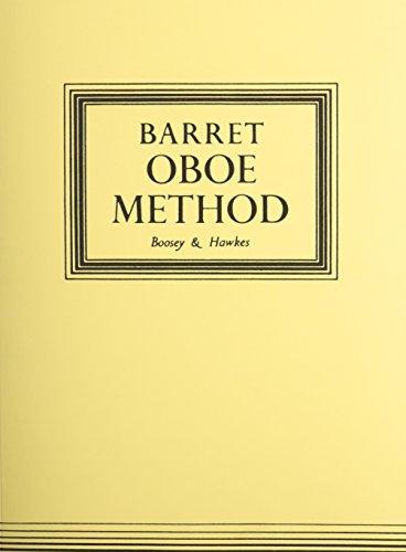 9781617805370: Oboe Method (Original Edition)