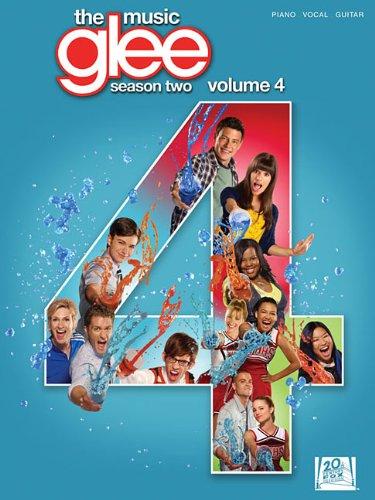 9781617805813: Glee: The Music - Season Two Volume 4