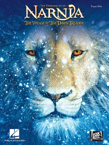 9781617806377: The Chronicles Of Narnia - The Voyage Of The Dawn Treader