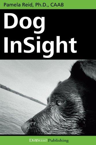 Dog InSight: Reid, Pamela