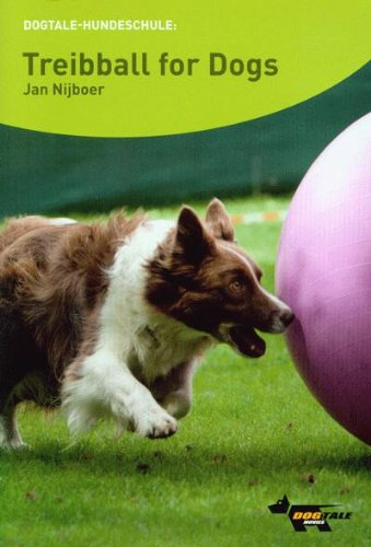 9781617810848: Treibball for Dogs