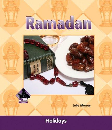 9781617830419: Ramadan (Holidays (Abdo))