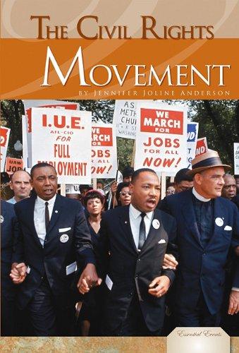 9781617830983: The Civil Rights Movement (Essential Events (ABDO))