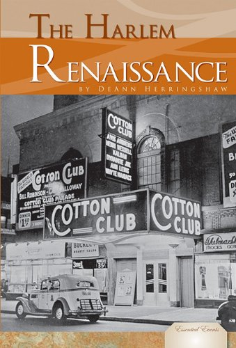 9781617831010: The Harlem Renaissance (Essential Events)