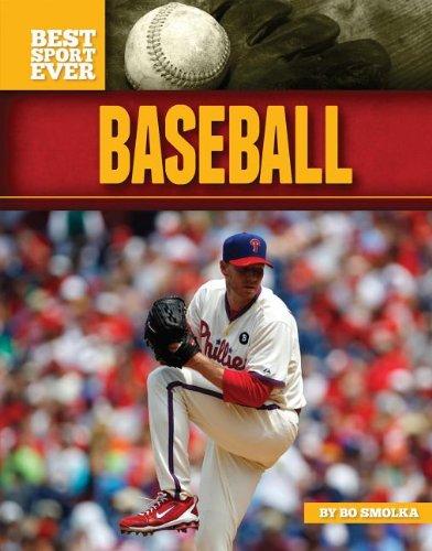 9781617831409: Baseball (Best Sport Ever)