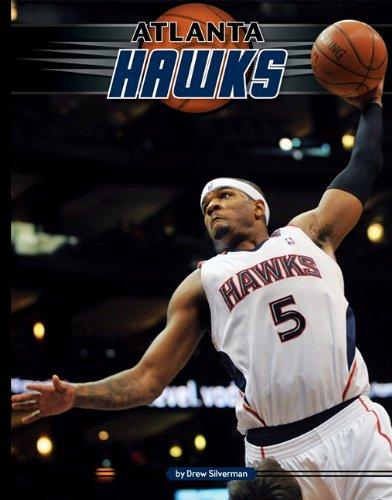 Atlanta Hawks: Drew Silverman