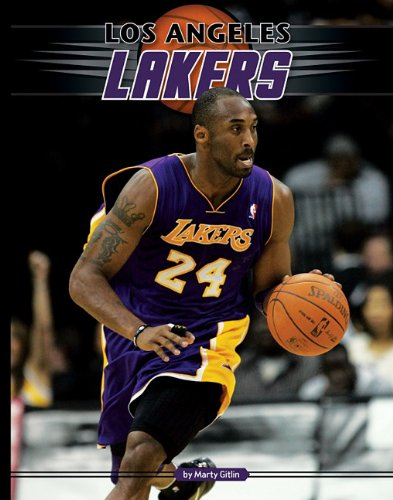 9781617831614: Los Angeles Lakers (Inside the NBA)