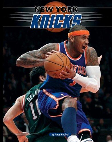 New York Knicks (Inside the NBA): Knobel, Andy