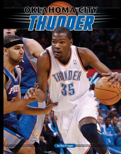 Oklahoma City Thunder (Inside the NBA): Ray Frager