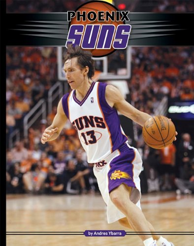 Phoenix Suns (Inside the NBA): Ybarra, Andres