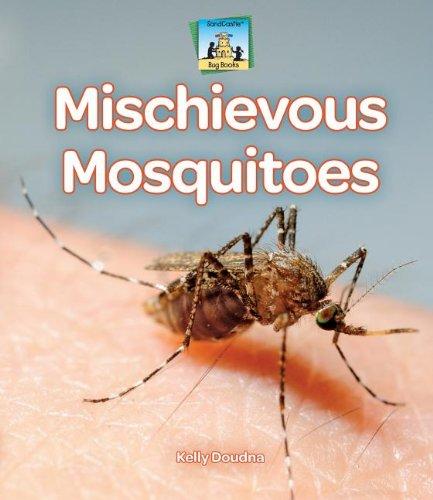 9781617831935: Mischievous Mosquitoes (Bug Books)