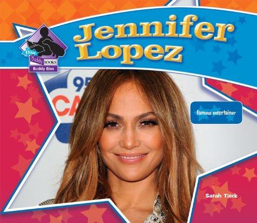 9781617832253: Jennifer Lopez: Famous Entertainer (Big Buddy Books: Buddy Bios)