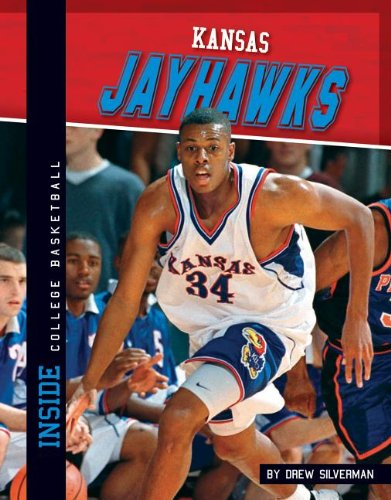 9781617832833: Kansas Jayhawks (Inside College Basketball)