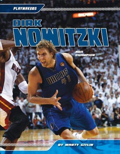 9781617832925: Dirk Nowitzki: Nba Champion (Playmakers)