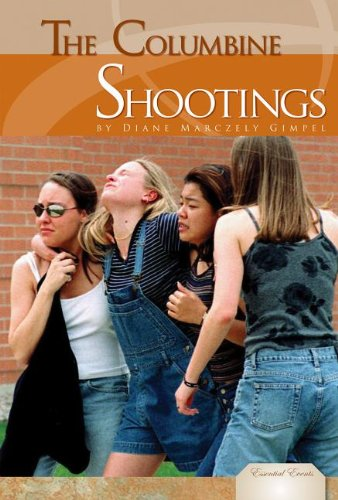 9781617833083: The Columbine Shootings (Essential Events)