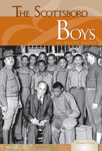 9781617833106: The Scottsboro Boys (Essential Events)