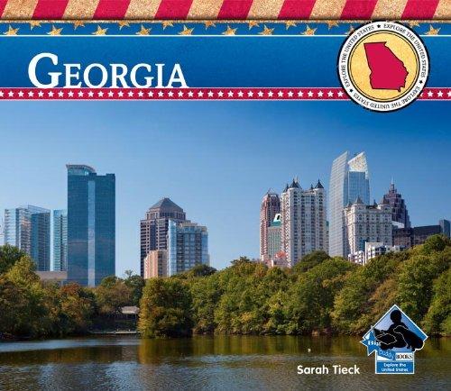 9781617833489: Georgia (Explore the United States)