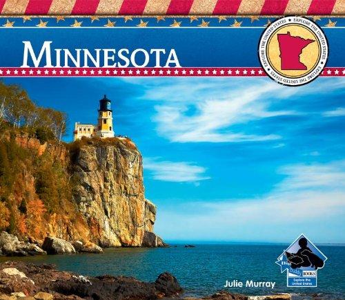 9781617833618: Minnesota (Explore the United States)