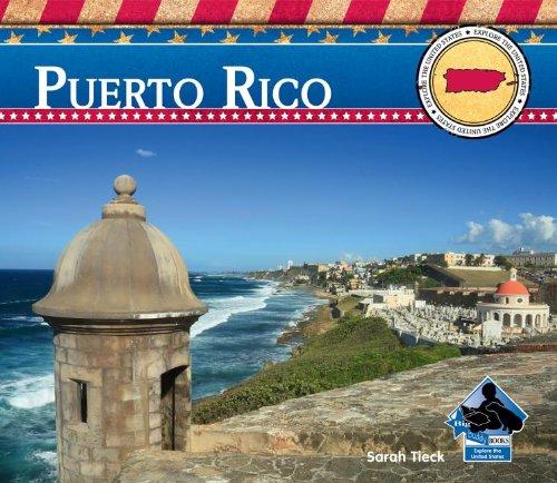 9781617833779: Puerto Rico (Explore the United States)