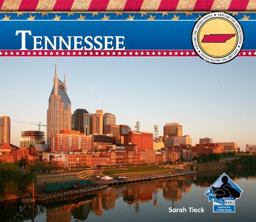 9781617833816: Tennessee (Explore the United States)