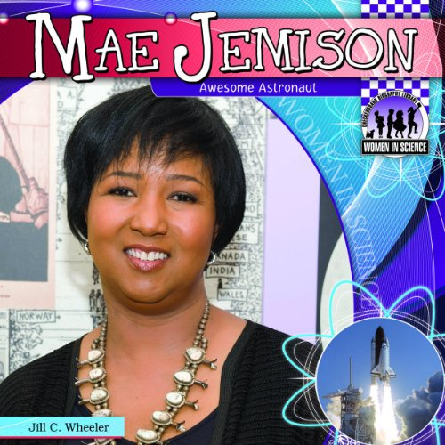 9781617834479: Mae Jemison: Awesome Astronaut (Women in Science)