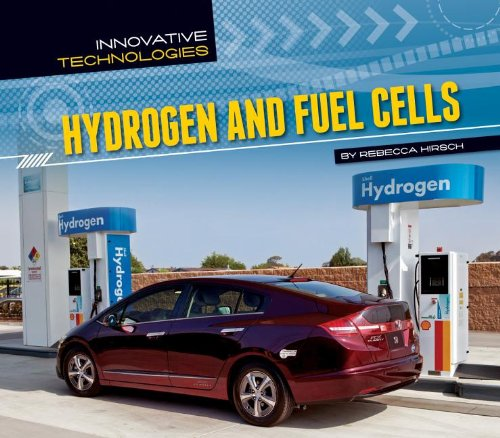 9781617834646: Hydrogen and Fuel Cells (Innovative Technologies)