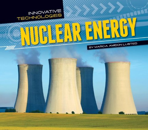 9781617834660: Nuclear Energy (Innovative Technologies)