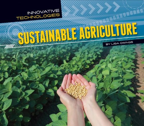 9781617834684: Sustainable Agriculture (Innovative Technologies)