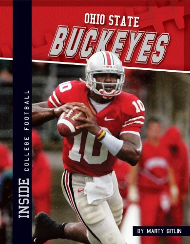 9781617835018: Ohio State Buckeyes (Inside College Football)