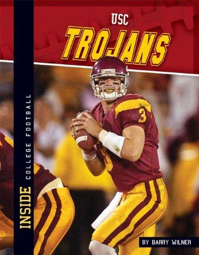9781617835056: USC Trojans (Inside College Football)