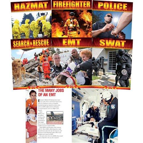 9781617835117: Emergency Workers